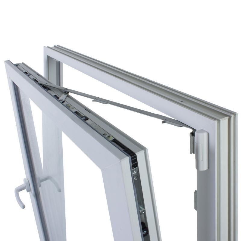 PVC LOGS 800 X 1100
