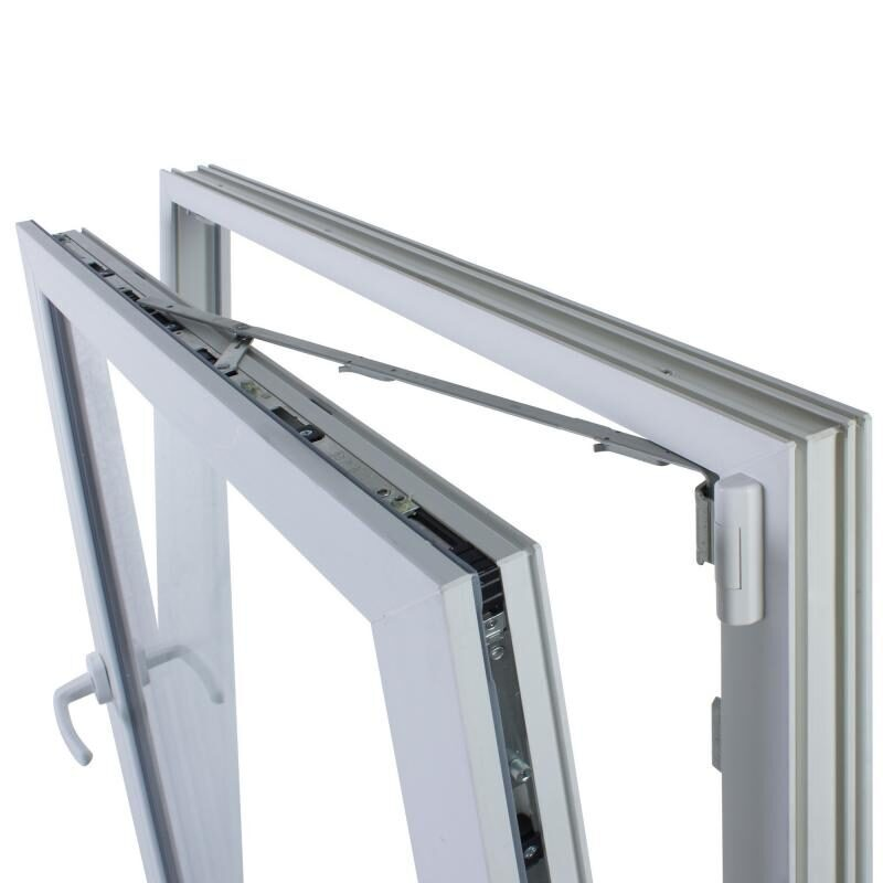 PVC LOGS 1500 X 1300