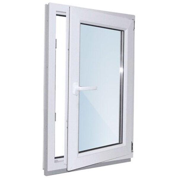PVC окно 900 Х 1200